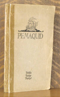 A HISTORY OF PEMAQUID WITH SKETCHES OF MONHEGAN, POPHAM AND CASTINE