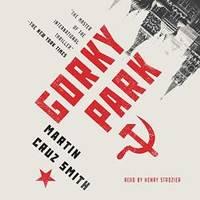 image of Gorky Park: The Arkady Renko Novels, book 1