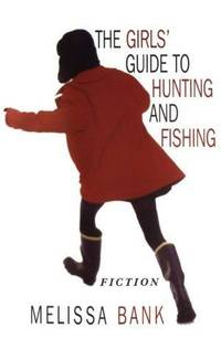 Girls Gde Hunting & Fishing (Thorndike Paperback Bestsellers)