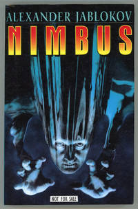 NIMBUS by  Alexander Jablokov - Signed First Edition - [1993]. - from L. W. Currey, Inc. and Biblio.com