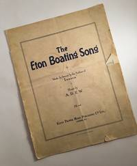 The Eton Boating Song