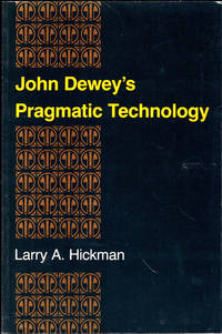 image of John Dewey's Pragmatic Technology