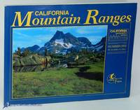 California Mountain Ranges