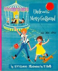 Uncle and His Merry-Go-Round