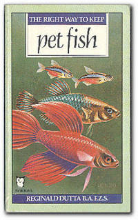Right Way To Keep Pet Fish