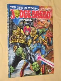 Judge Dredd Annual 1989