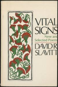 Vital Signs: New and Selected Poems
