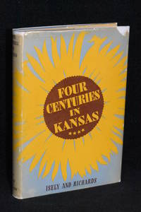 image of Four Centuries in Kansas; Unit Studies