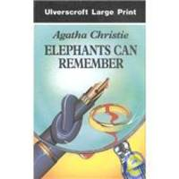 Elephants Can Remember (U) by Agatha Christie - 1992-06-01