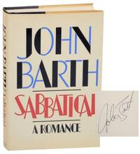 Sabbatical: A Romance (Signed First Edition)