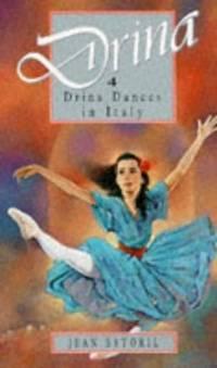 DRINA DANCES IN ITALY