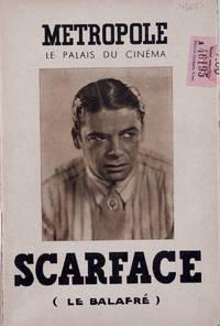 Scarface (Le Balafré) [Metropole: Le Palais du Cinema]