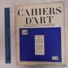 View Image 1 of 7 for Cahiers D'Art; No. 5-6, 1931 Inventory #176380