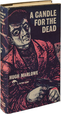 A Candle for the Dead (First UK Edition)