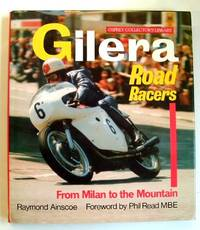 image of Gilera Road Racers from Milan to the Mountain