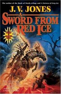 image of A Sword from Red Ice