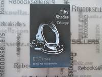 image of Fifty Shades Trilogy (Fifty Shades of Grey / Fifty Shades Darker / Fifty Shades Freed)