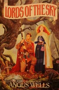 Lords of the Sky (Bantam Spectra Book)