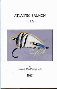 Atlantic Salmon Flies For The Collector & For The Fisherman