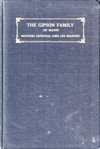 Minneapolis: Tuttle, Morehouse, and Taylor, 1946. Hardcover. Very good. viii, 60pp+ index. Ink name ...