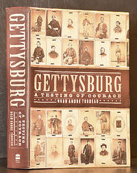 Gettysburg: A Testing of Courage by  Noah Andre Trudeau - Hardcover - Reprint.  - 2002 - from Schroeder's Book Haven (SKU: E1612)