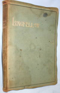 Poetical Works of Henry Wadsworth Longfellow with Biographical Note