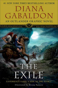 The Exile by Diana Gabaldon - Hardcover - from The Saint Bookstore (SKU: A9780345505385)