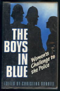 image of The Boys in Blue: Women's Challenge to the Police