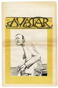 Avatar no. 13 [The Obscene Issue]
