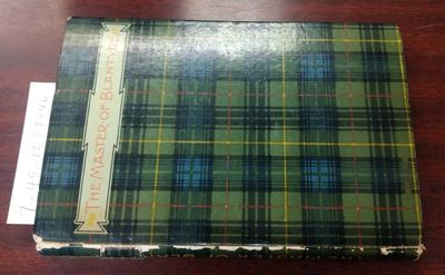 London, Edinburgh and New York: Thomas Nelson and Sons, 1899. Small octavo; good/no dust jacket; pat...