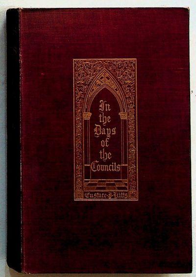 New York: Brentano's, 1909. Hardcover. Very Good +. Hardcover. Very good plus burgundy cloth boards ...