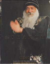 image of The Search OSHO: Talks on the Ten Bulls of Zen (Hardcover)