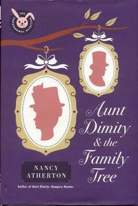 image of Aunt Dimity and the Family Tree