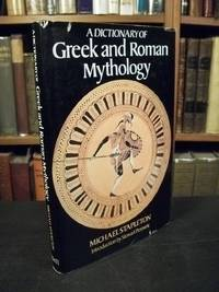 image of A Dictionary of Greek and Roman Mythology