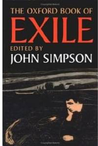 image of The Oxford Book of Exile