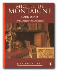 image of Four Essays