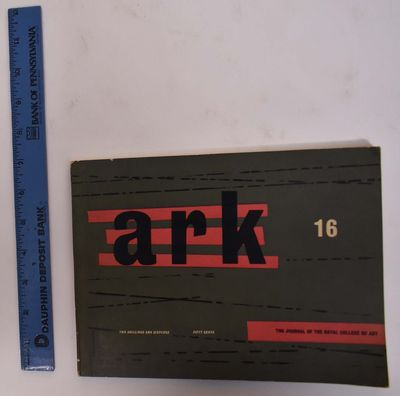 London: Ark, 1950. Softcover. Good+ (slight foxing to block edges, general aging to wraps, interior ...