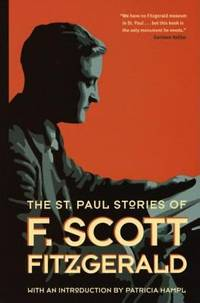 image of The St. Paul Stories of F. Scott Fitzgerald