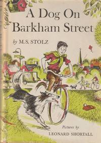 image of A Dog on Barkham Street (Weekly Reader Children's Book Club)