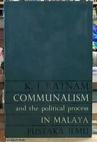 image of Communalism and the Political Process in Malaya