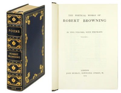 The Poetical Works. In Two Volumes....