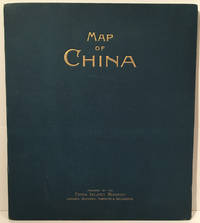 Map of China Prepared for the China Inland Mission