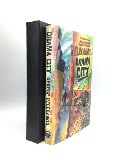 Tucson, Arizona: Dennis McMillan Publications, 2005. First Edition. Hardcover. Fine/Fine. This is cl...