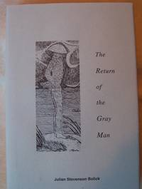 The Return of The Gray Man and Georgetown Ghosts
