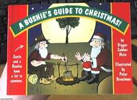 image of A bushie's guide to Christmas