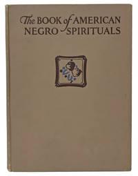 The Book of American Negro Spirituals