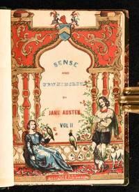 The Novels of Jane Austen by Jane Austen - 1844