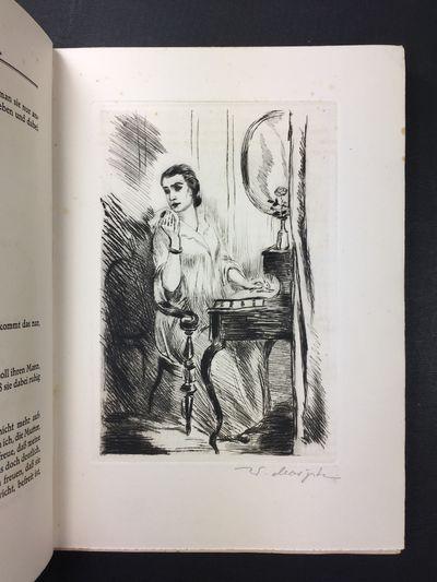 Berlin: Franz Schneider Verlag, . Small quarto (26.5 × 18.5 cm). Original gilt-ruled half calf; ...