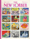 The New Yorker: January 7, 1991