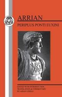 image of Arrian: Periplus Ponti Euxini (Greek Texts)